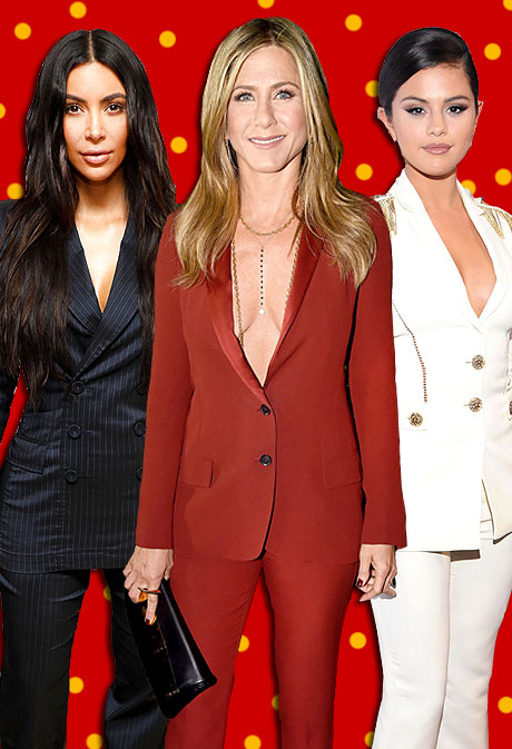 Red Carpet Attire for Women