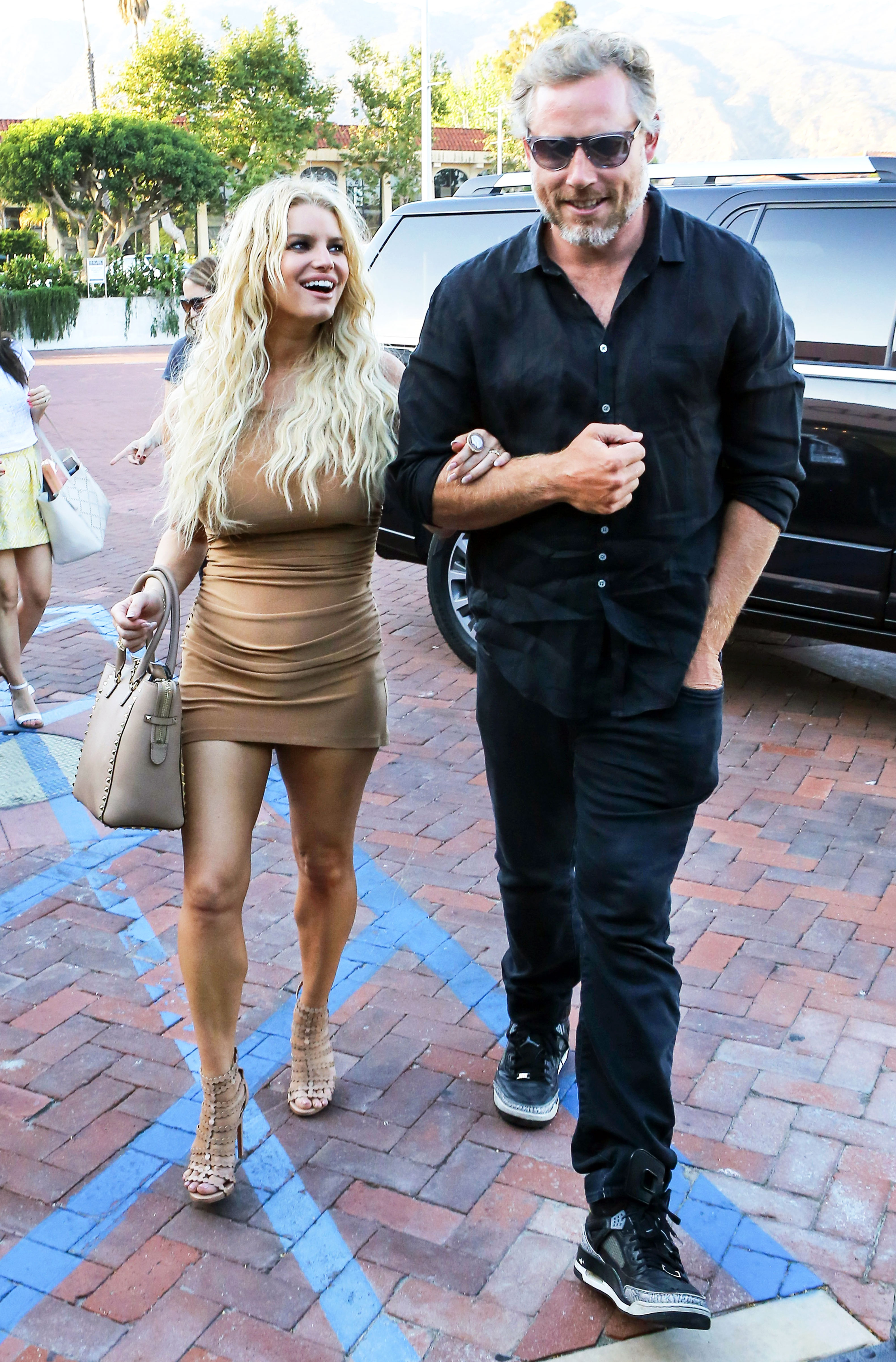 Naked pictures of jessica simpson photo 44