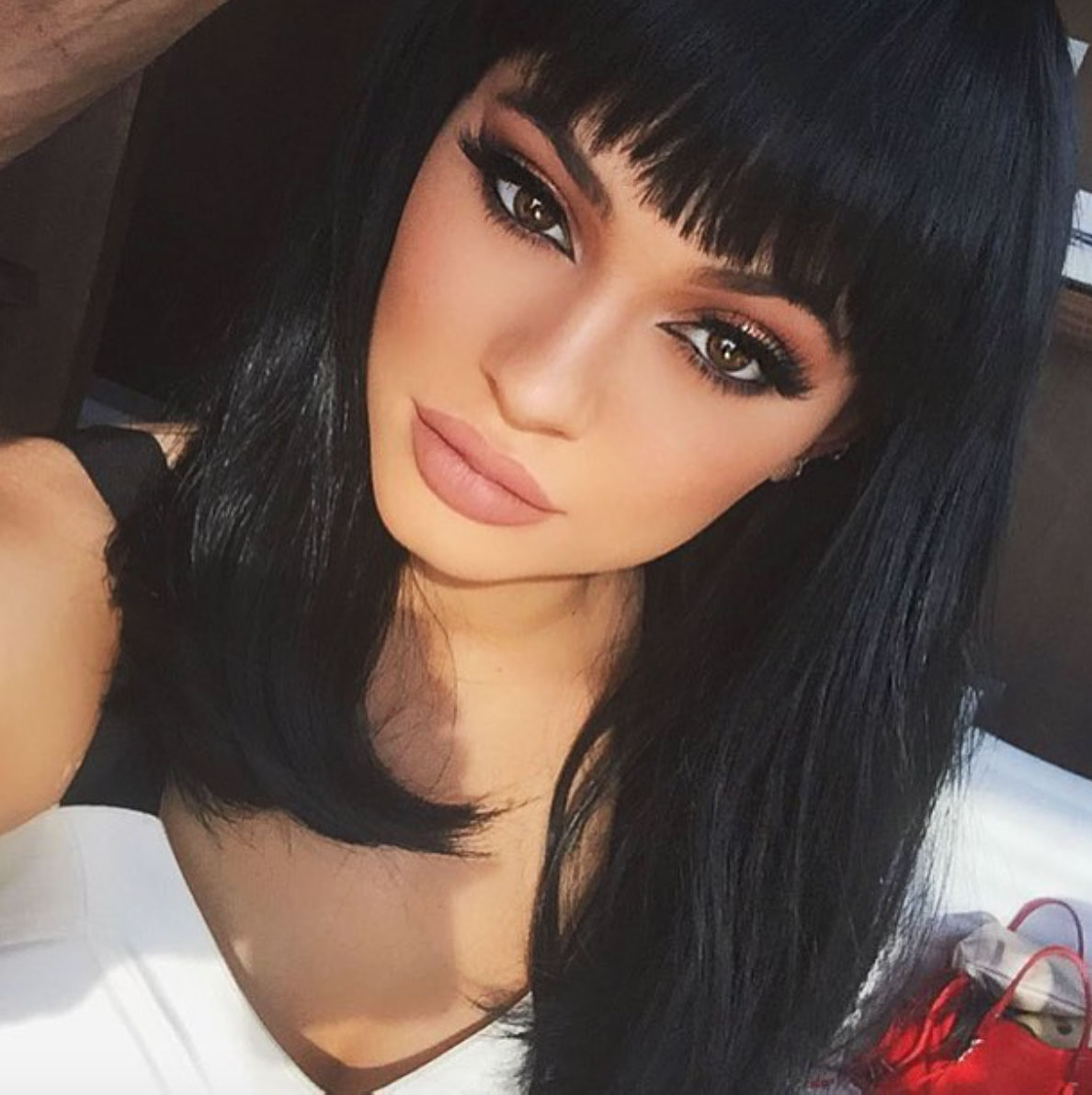 Kylie Jenner\u0027s Most Colorful Hairstyles