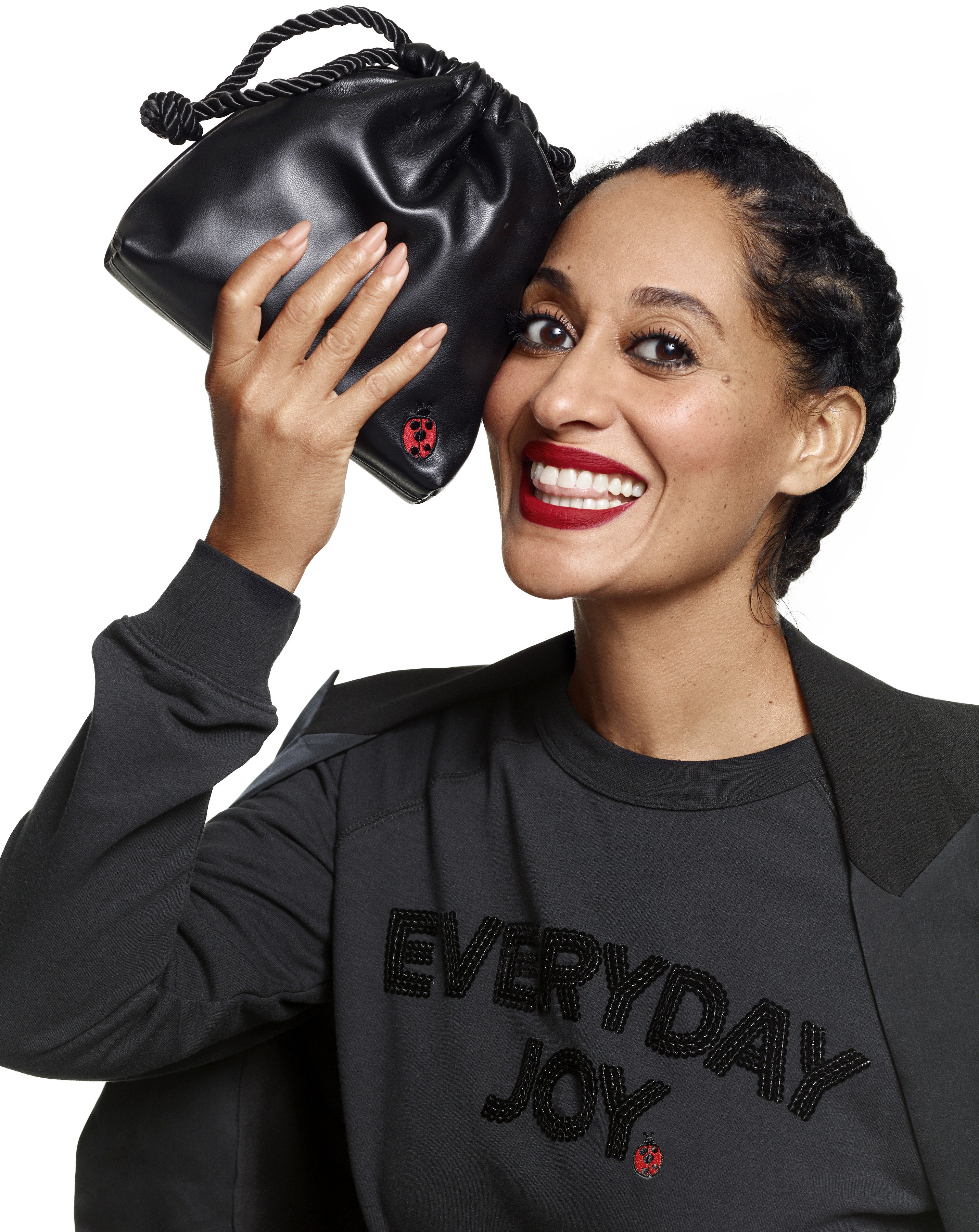 ea65c5e49f6 Tracee Ellis Ross Launches Affordable JCPenney Holiday Line