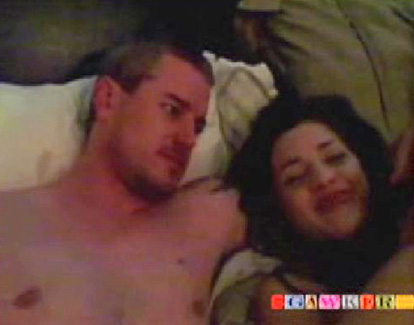 Eric dane full sex tape