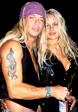 Pamela anderson and tommy lee секс онлайн