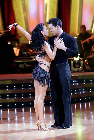 Dancing With The Stars Dancers Hookup