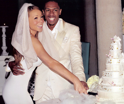 Mariah Carey Nick Cannon Relationship Timeline