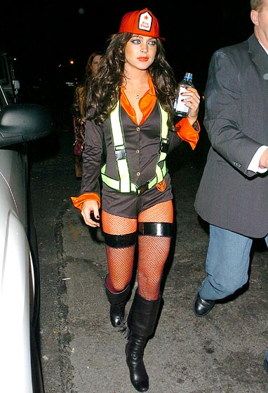 sc 1 st  Us Weekly & Sexiest Halloween Costumes