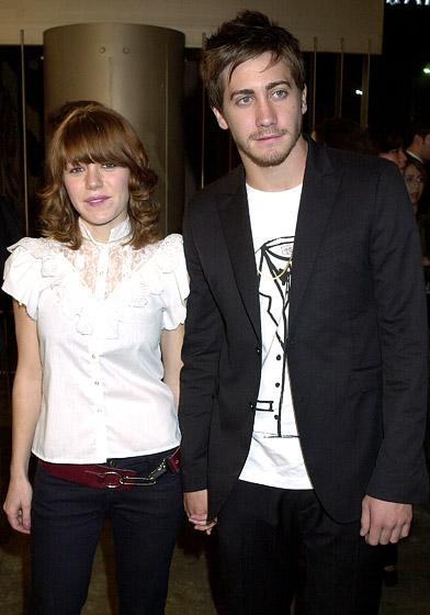 Jake gyllenhaal dating life