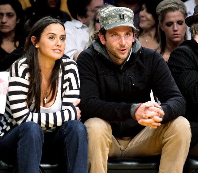 Cooper began hooking up with actress Jordana Brewster 's younger CAA talent agent sister in March 2009. Once he rebounded with Renee Zellweger and Jennifer Aniston , Isabella began dating Heroes star Milo Ventimiglia .