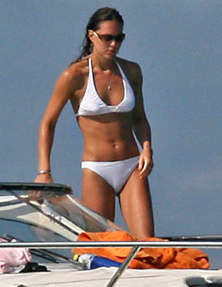 topless Pippa middleton