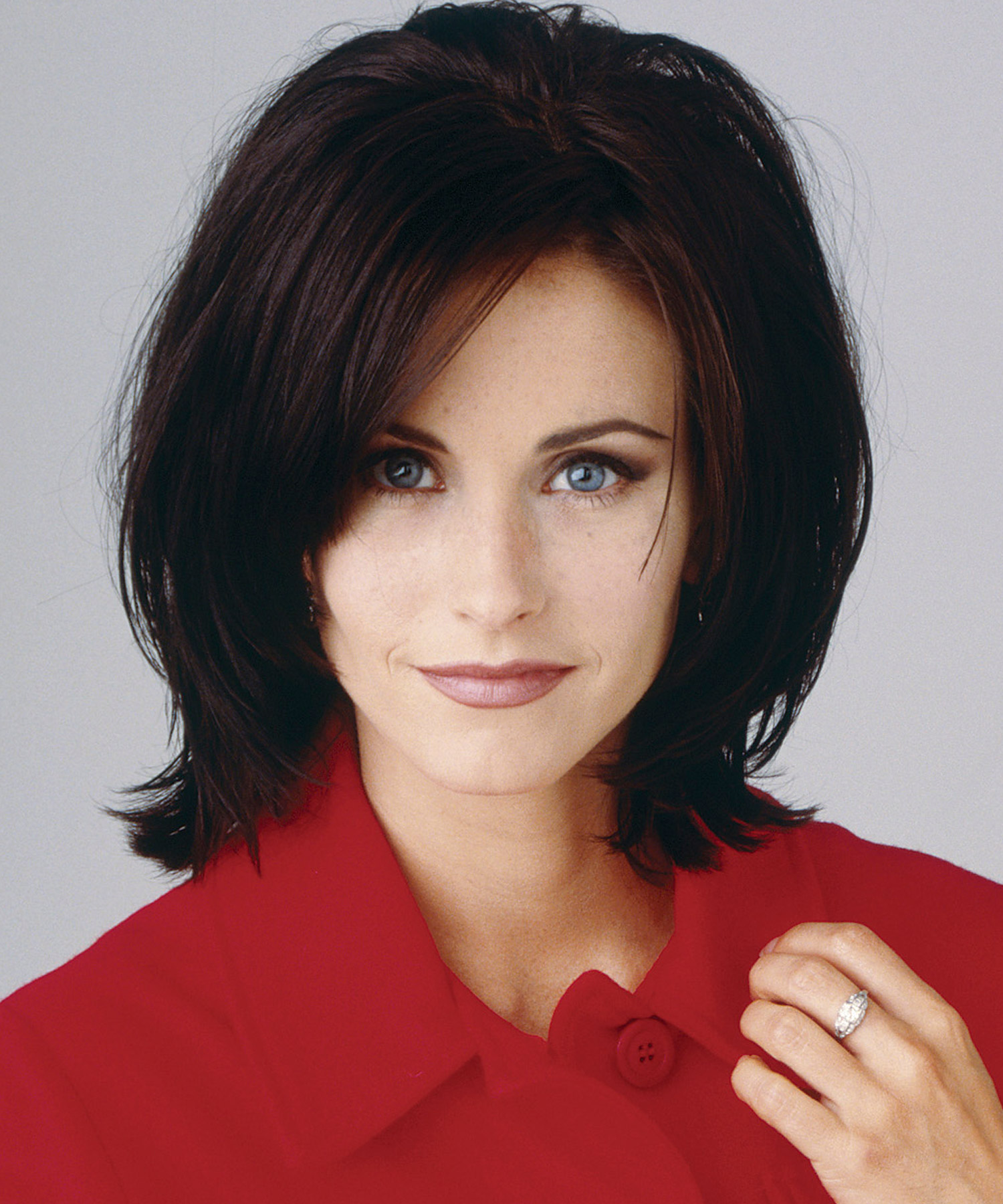 courteney cox through the years - us weekly