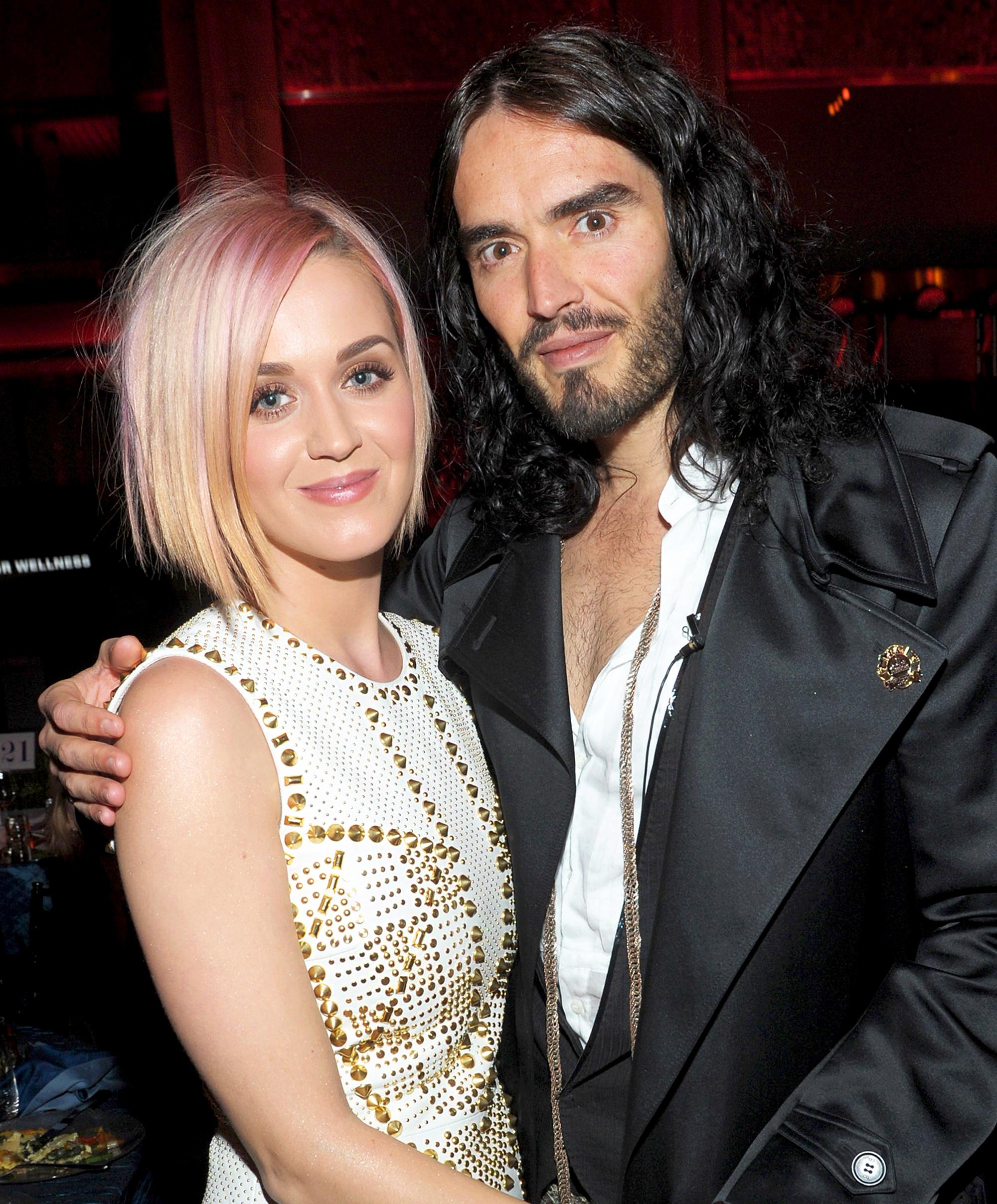 Katy Perry's Famous Ex-Boyfriends