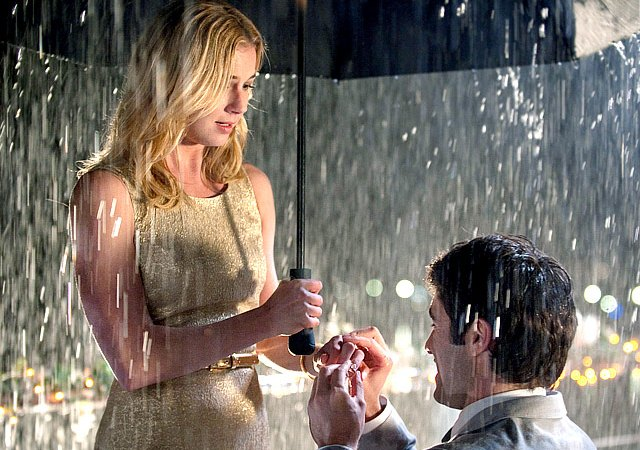 Emily VanCamp and Josh Bowman's Relationship Timeline