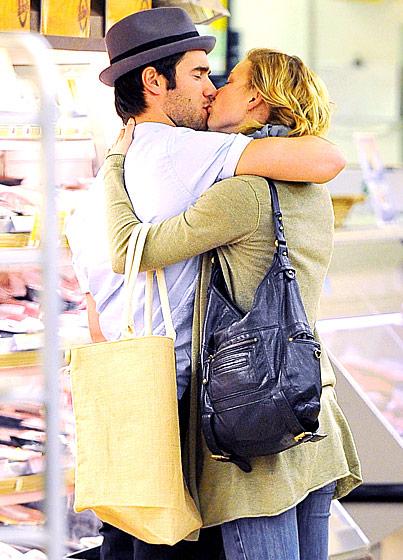 Emily vancamp dating joshua bowman