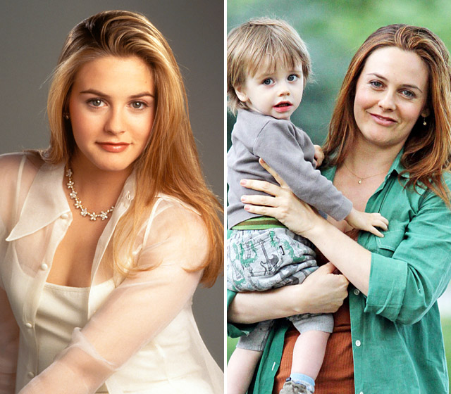 Clueless' Cast: Then and Now, Through the Years