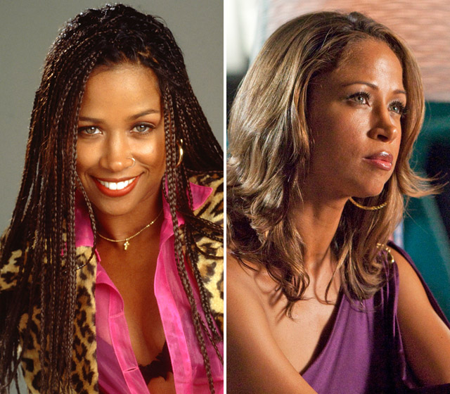 Dash played Cher Horowitz's best friend and Murray Duvall's girlfriend, Dionne Davenport. The star reprised the role for three seasons on the TV version of Clueless before starring in The Strip , The Game and Single Ladies .