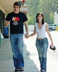 John Mayers Famous Girlfriends Us Weekly