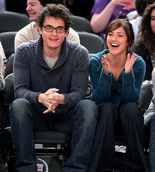 Jennifer love hewitt dating john mayer