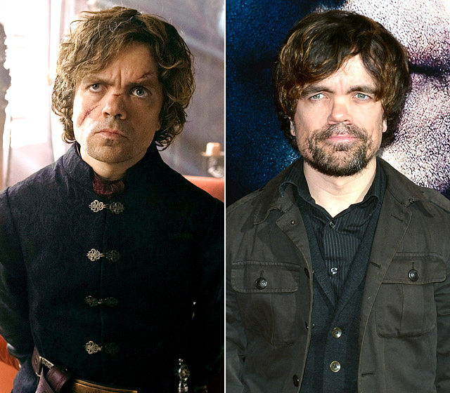 Dinklage's character outwits and outsmarts anyone in his path on the hit HBO fantasy. But Tyrion Lannister saves much of his disdain for his royal family — particularly sister Cersei.