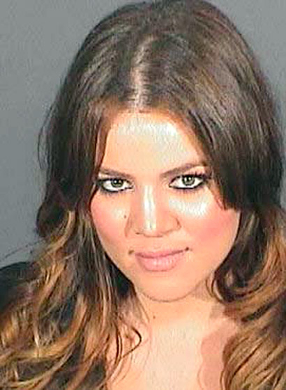 Say Cheese! 20 Celebrity Mugshots You Need to See to Believe