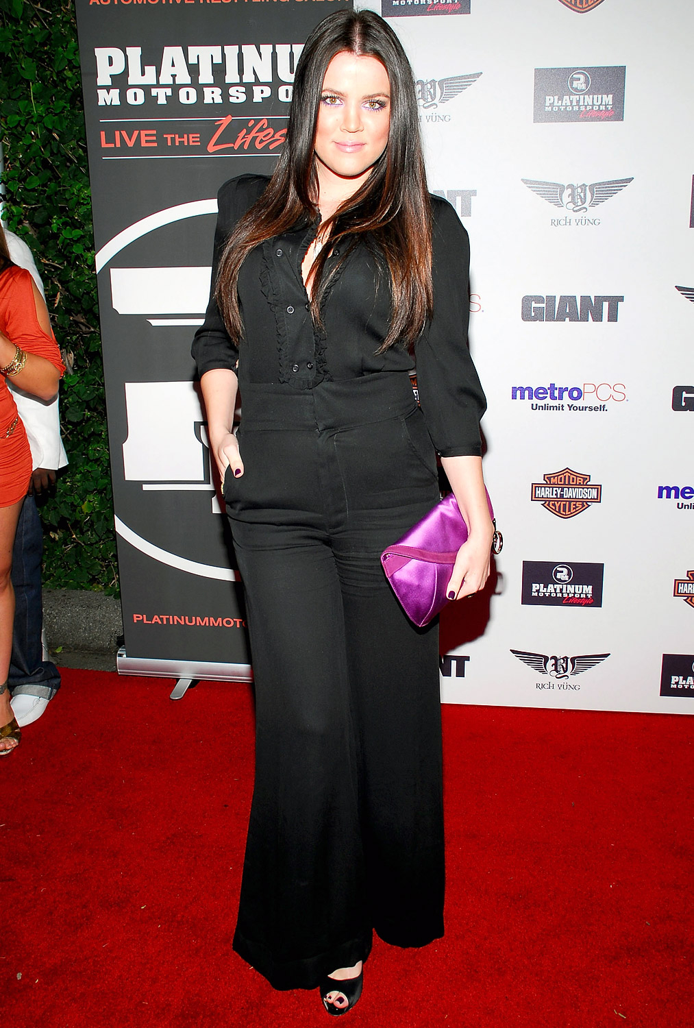 """When Khloé Kardashian and her family let viewers into their household for a new E! reality show in 2007, the """"tough skinned"""" Kardashian had no idea how mean some viewers and online critics would be—instantly billing her as """"the fat sister."""" """"It's like being brain-washed: You think, 'Do I have a distorted body image and think I'm not as big as I am?'"""" she has said."""