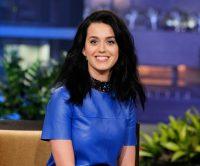 Katy Perry talked to Jay Leno on Friday, July 26.
