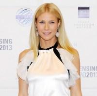 Gwyneth Paltrow on June 18, 2013 in Las Vegas