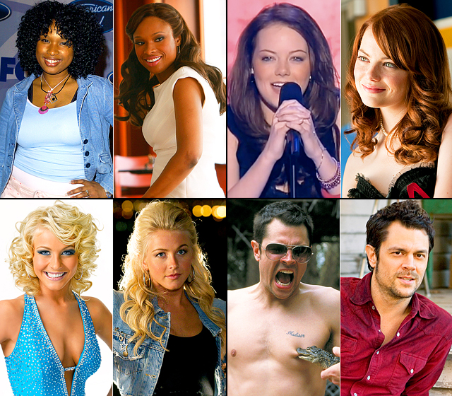 The road to success in Hollywood is a little different for every would-be actor, but these days, reality TV is becoming a major launching pad for some of the industry's biggest stars. Before they were red-carpet regulars, NeNe Leakes , Jennifer Hudson , Julianne Hough and Lucy Hale were among those who broke through as reality stars