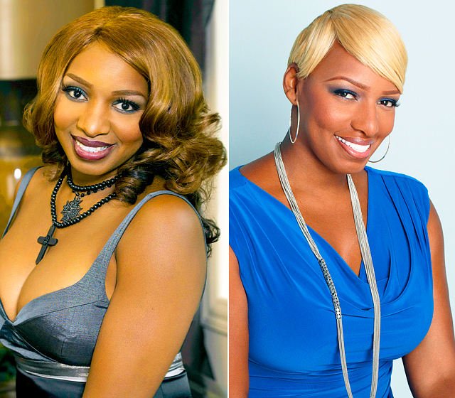 She's since moved onto other pursuits, but who can forget NeNe Leakes ' sassy debut on The Real Housewives of Atlanta in 2008? The sharp-tongued reality star would go on to compete on The Celebrity Apprentice in 2011 (she famously feuded with fellow competitor Star Jones ) before breaking into the sitcom world with The New Normal and Glee .