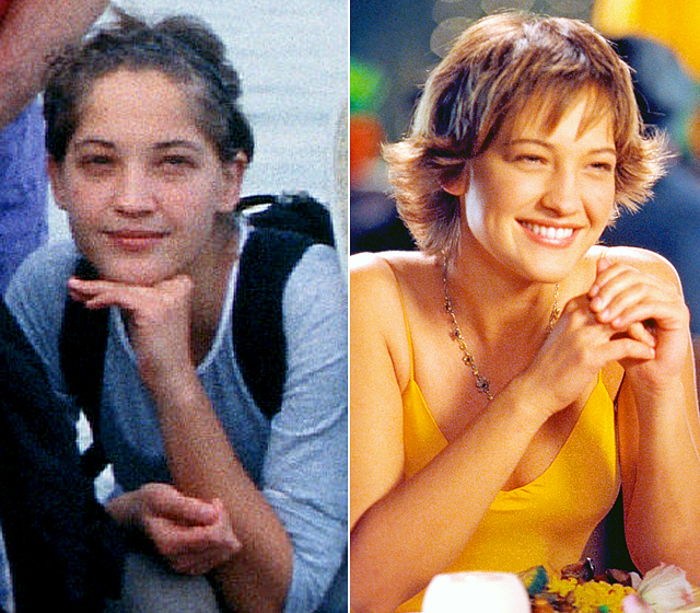 Colleen Haskell charmed audiences with her quirky naivete on the very first season of Survivor in 2000, and her natural on-screen likability translated into a lead role in 2001's The Animal , opposite funnyman Rob Schneider .