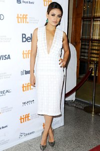 """Mila Kunis at the premiere of """"Third Person"""" at the 2013 TIFF"""