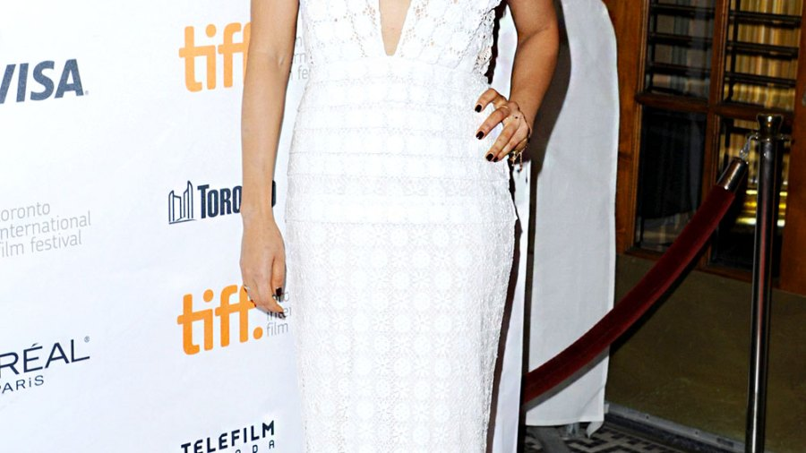 "Mila Kunis at the premiere of ""Third Person"" at the 2013 TIFF"