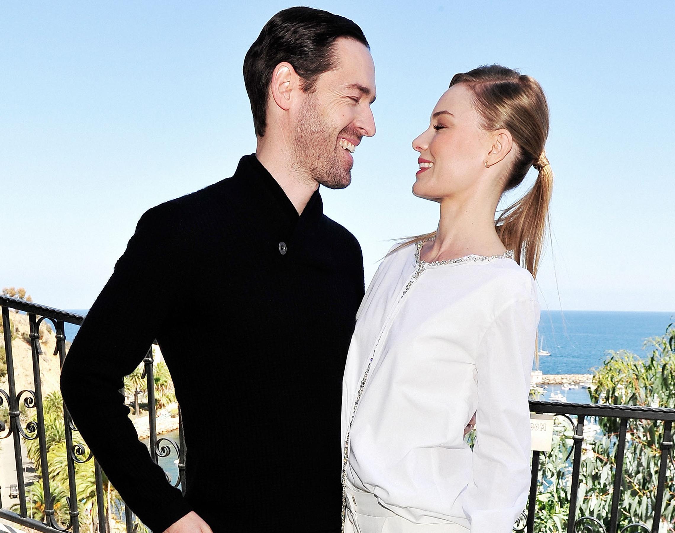Joka on dating Kate Bosworth