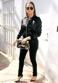 Khloe Kardashian DASH store on September 25, 2013 in West Hollywood