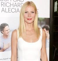 Gwyneth Paltrow on September 16, 2013