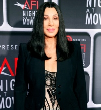 25 Things You Don't Know About Cher