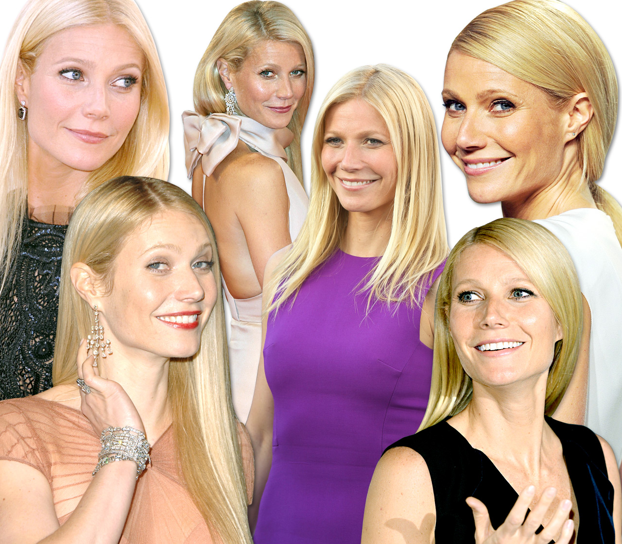 "Gwyneth Paltrow has never been afraid to speak her mind. Whether she's talking about her ""clean diet,"" her relationship with Chris Martin, or her thoughts on showbiz, the Iron Man actress always tells it like it is."