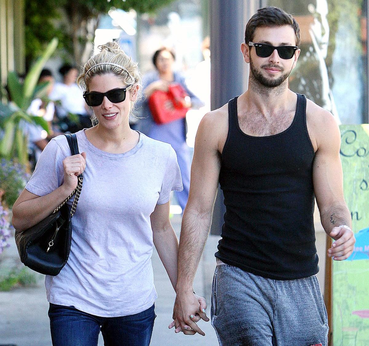 Ashley Greene Dating Liam Hemsworth's Best Friend Paul Khoury, Not Engaged