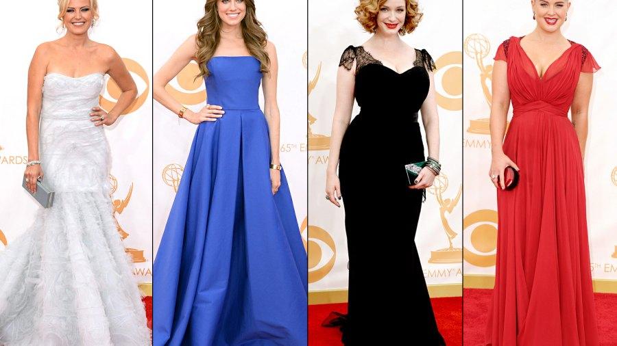 Win an Emmy Dress