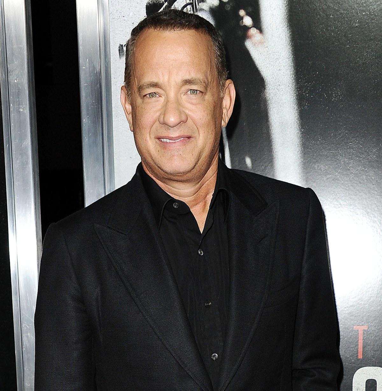 Tom Hanks: I Have Type 2 Diabetes