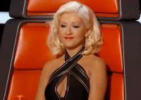 Christina Aguilera on season 5 of The Voice