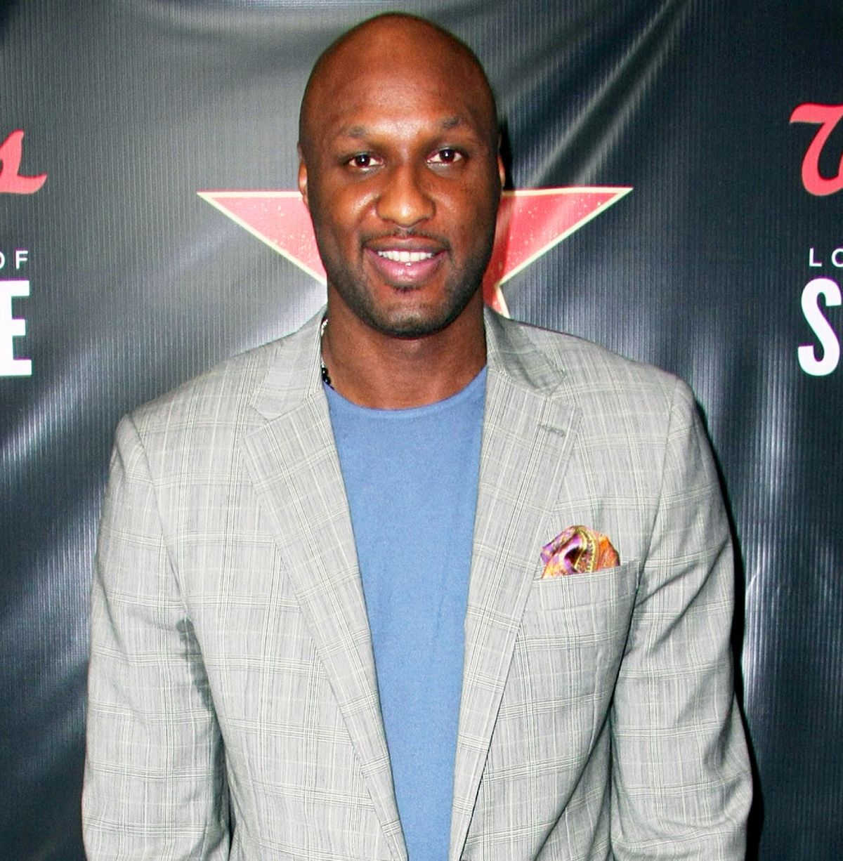 """Lamar Odom Enjoys Five-Hour Meal With Friends, """"Looks Really Good"""""""