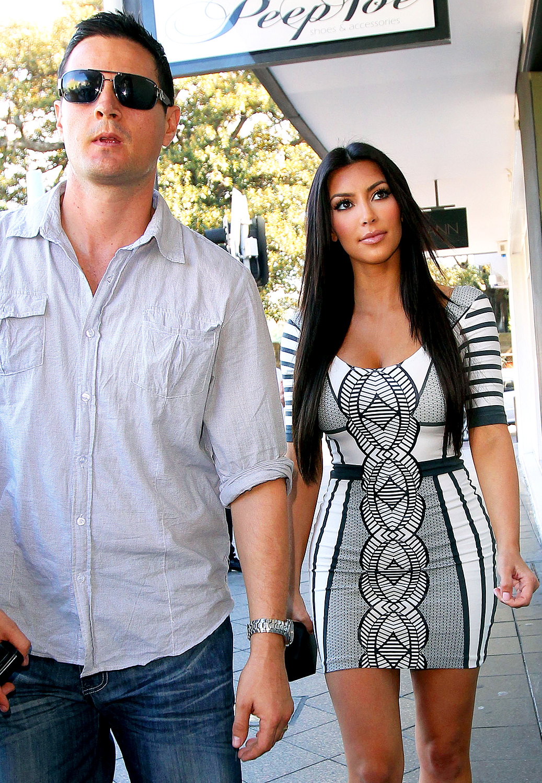 Miles austin and kim kardashian dating black