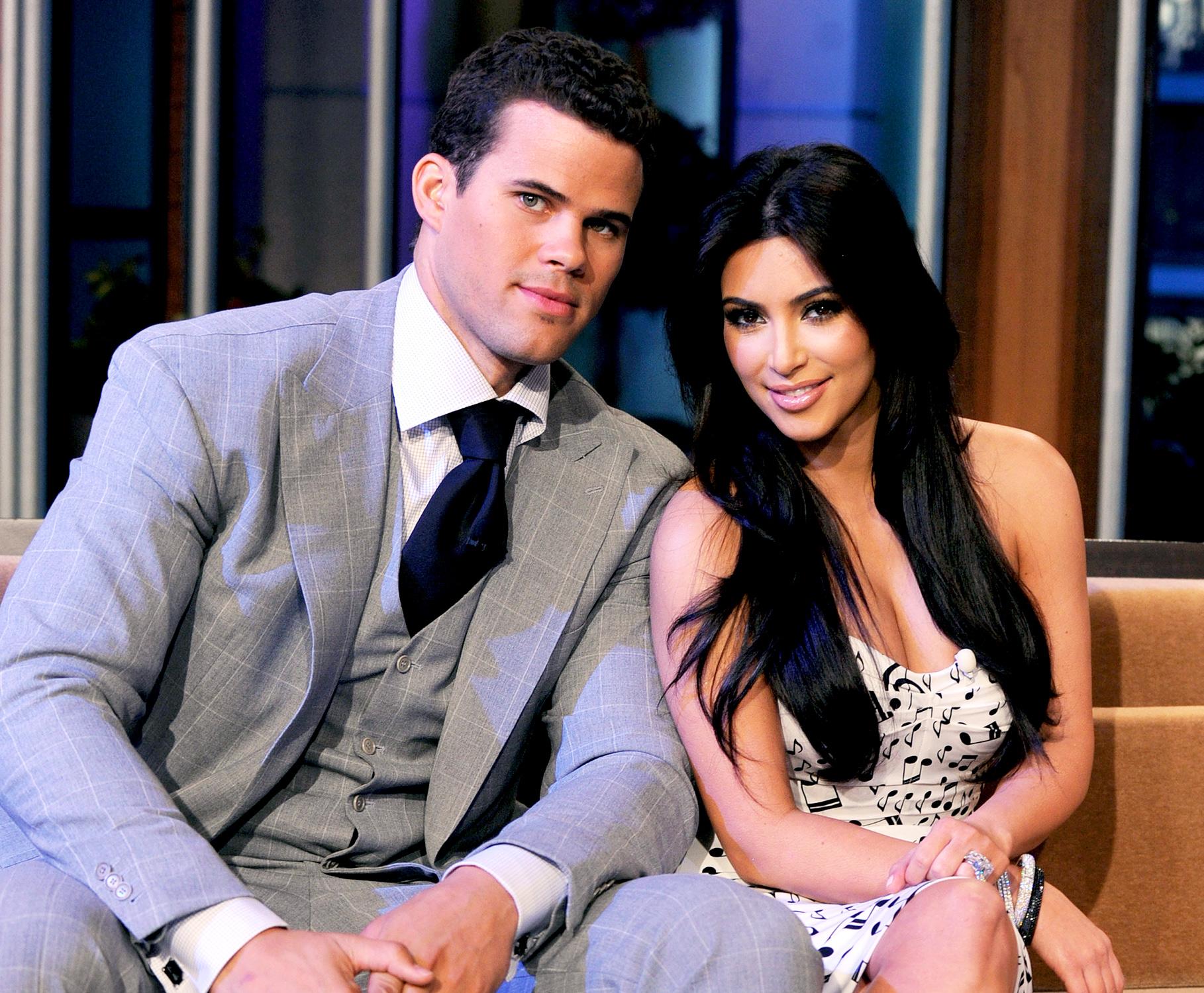 Get Kim Kardashian Et Miles Austin PNG