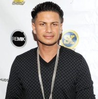 DJ Pauly D on May 23, 2013 in New York City