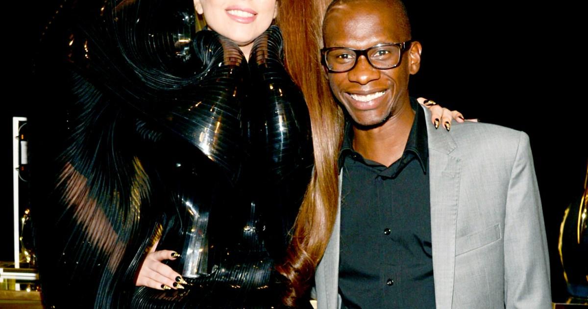 Troy Carter Lady Gaga