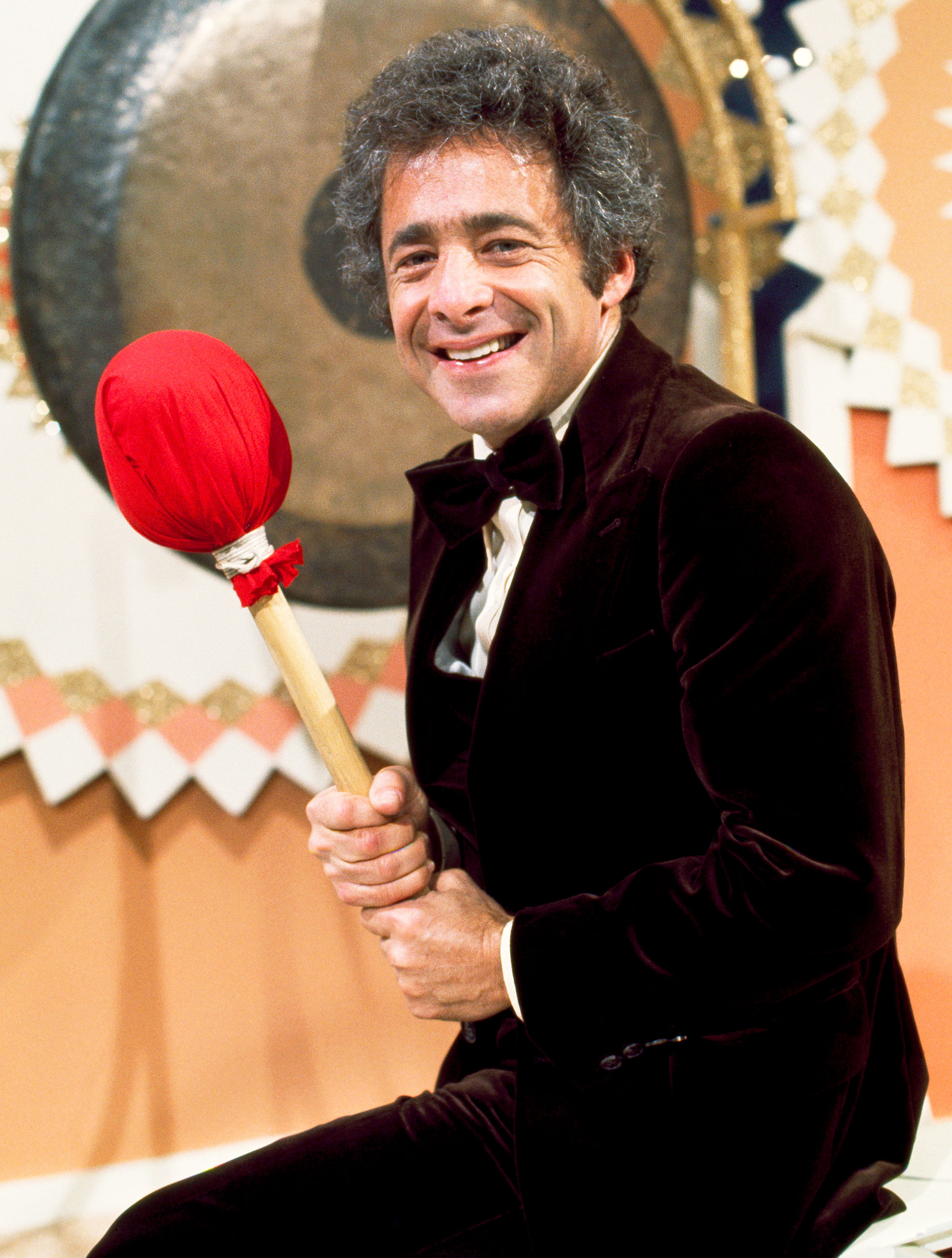 dating game host chuck barris costumes