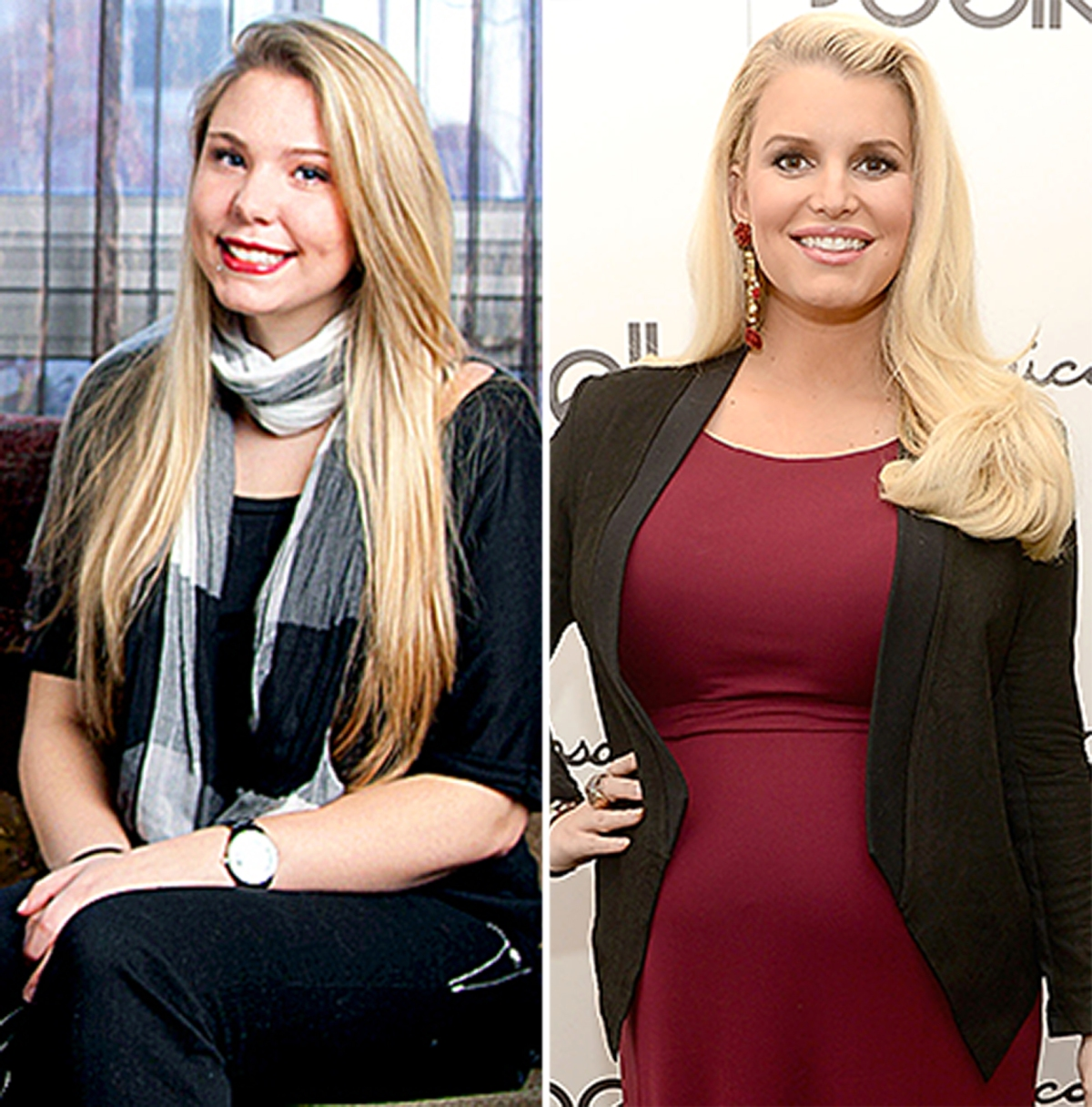 Jessica Simpson Flaunts Weight Loss in Swimsuit, Kailyn Lowry Gives Birth: Top 5 Weekend Stories