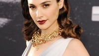 Gal Gadot on May 21, 2013 in Universal City, California