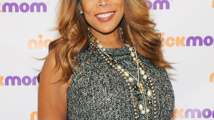 Wendy Williams: 25 Things You Don't Know About Me