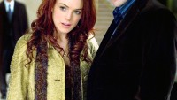 Lindsay Lohan and Chris Pine in Just My Luck