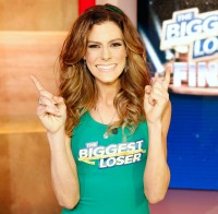 Rachel Frederickson on The Biggest Loser Finale